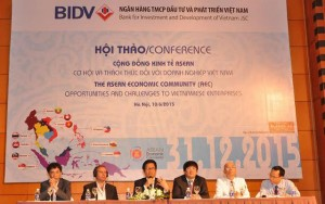 Tài chính - Bất động sản - Chưa nước nào mở cửa hội nhập mạnh như Việt Nam