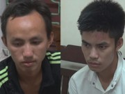 Bản tin 113 - Tóm gọn hai sinh viên buôn 700 viên ma túy tổng hợp