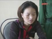 """Video An ninh - Giải cứu 3 thiếu nữ bị lừa bán vào """"động quỷ"""" TQ"""