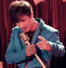 Ca nhạc - MTV - Clip Lệ Rơi bảnh bao trong MV của đối thủ Sơn Tùng