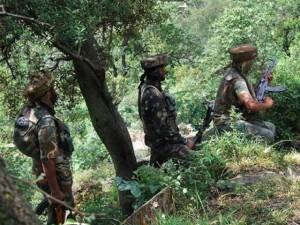 Tin tức trong ngày - Đặc nhiệm Ấn Độ đột kích xuyên biên giới, diệt 20 phiến quân