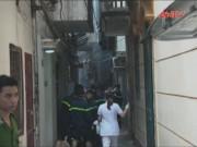 Bản tin 113 - HN: Cháy lớn lúc nửa đêm, 5 người trong gia đình tử vong