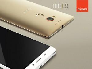Điện thoại - Gionee tung 2 smartphone máy ảnh 'khủng' và 'pin khủng'