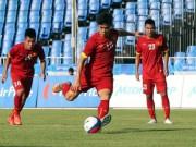 Bóng đá Việt Nam - U23 Việt Nam phản đối đá bán kết lúc 13 giờ