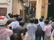 Tin tức Việt Nam - Cháy nhà, 5 người chết: Lời kể người sống sót
