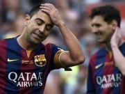 Bóng đá Tây Ban Nha - NÓNG: Barca bị điều tra nghi án dàn xếp tỷ số
