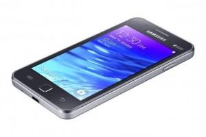 Điện thoại - Samsung sẽ trình làng Tizen Z3 vào cuối năm nay