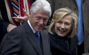 """Thế giới - Ông Bill Clinton: Bà Hillary là """"hòn đá tảng"""" trong gia đình"""