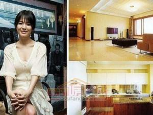 """Phim - Khối tài sản """"khổng lồ"""" của Song Hye Kyo"""