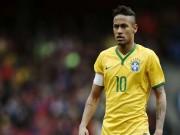Bóng đá - Brazil muốn vô địch Copa, Neymar phải thành Messi