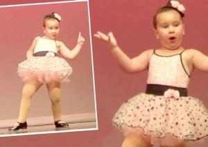 Ca nhạc - MTV - Bé gái 6 tuổi nhảy cá tính hút hơn 20 triệu người xem