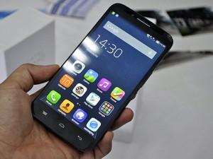 Điện thoại - Alcatel sắp tung smartphone 8 nhân thật, giá hơn 3 triệu đồng