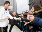 Ngôi sao bóng đá - Ronaldo vô địch châu Âu về đánh bóng tên tuổi toàn cầu
