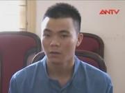 Video An ninh - HN: Bắt đối tượng giao dịch ma túy tại bến xe Mỹ Đình