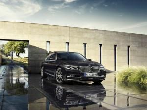 Tư vấn - BMW 7-Series 2016: Chiếc sedan thượng thừa