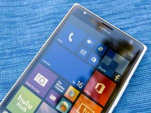 Sản phẩm mới - Windows 10 di động ra mắt vào tháng 9 năm nay