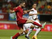 Các giải bóng đá khác - Tây Ban Nha – Costa Rica: Thế trận áp đảo