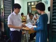 Tin tức Việt Nam - Gợi ý giải đề thi vào lớp 10 môn Toán TP.HCM năm 2015