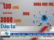 Tài chính - Bất động sản - Bản tin tài chính kinh doanh 12/6: Đổ nợ vì kinh doanh tiền ảo Onecoin
