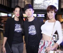 Ca nhạc - MTV - Nathan Lee quậy tưng bừng cùng Phương Mai, Lilly Nguyễn