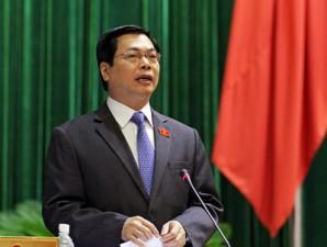 """Thị trường - Tiêu dùng - Chủ tịch Quốc hội: Bộ trưởng Công thương phải """"diệt"""" được hàng giả"""