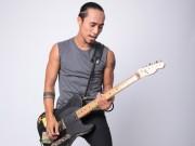 Phạm Anh Khoa -  cục pin đầy năng lượng  của rock Việt