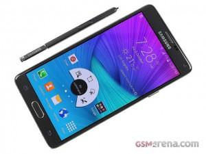 Điện thoại - Galaxy Note 5 màn hình 5,9 inch, cổng USB Type-C lộ diện