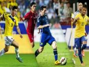 """Các giải bóng đá khác - Copa America 2015: """"Sô diễn"""" của một La Liga thu nhỏ"""