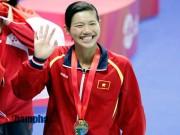 Thể thao - Ánh Viên lọt top 10 khoảnh khắc ấn tượng nhất SEA Games 28