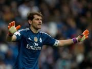"""Bóng đá - Bỏ Cech, Arsenal muốn """"giải cứu"""" Casillas"""