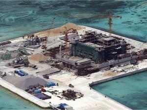 Thế giới - Báo Úc: TQ sẽ xây đảo nhân tạo lớn gấp 5 lần