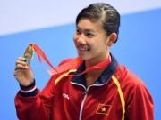 Các môn thể thao khác - Chuyên gia Việt nhận định về khả năng đoạt HCV Olympic của Ánh Viên