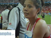 3 HCV, 2 chuẩn Olympic: Điền kinh VN có  cô gái Vàng  mới