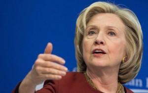 """Thế giới - 60 triệu đồng để """"mua"""" cơ hội trò chuyện với bà Hillary"""