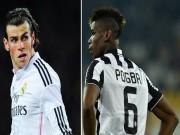 Bóng đá Ngoại hạng Anh - Pogba xứng đáng ngang giá cầu thủ đắt nhất thế giới