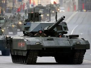 """Tin tức trong ngày - Nga: Siêu tăng Armata """"đi trước phương Tây 20 năm"""""""