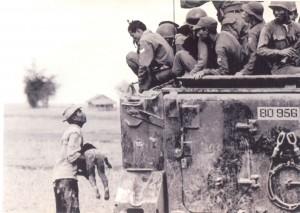 Tin tức trong ngày - Nhìn lại chiến tranh Việt Nam qua những bức ảnh của AP