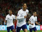 Các giải bóng đá khác - Armenia - Bồ Đào Nha: Vẫn phải nhờ Ronaldo