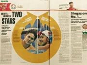 SEA Games 28 - Báo chí thế giới ca ngợi Ánh Viên