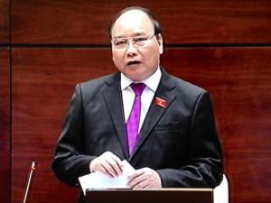 Tin tức Việt Nam - Phó Thủ tướng: Tham nhũng vẫn phức tạp, nghiêm trọng