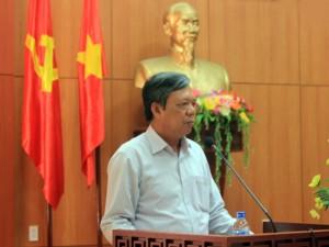 Tin tức trong ngày - Hội An có Bí thư mới thay ông Nguyễn Sự