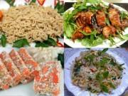 Ẩm thực - Những món đặc sản Thái Bình ăn một lần nhớ mãi
