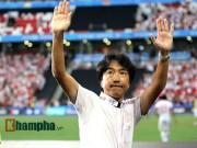 Bóng đá - HLV Miura xin lỗi người hâm mộ Việt Nam