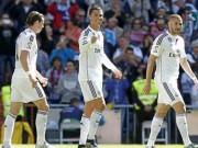 Bóng đá - Real thời Benitez: Chờ B-B-C phiên bản 2.0