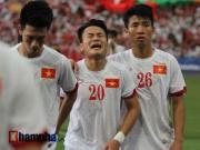 """SEA Games 28 - U23 Việt Nam khóc """"như mưa"""" sau thất bại"""