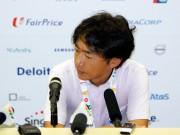 """Bóng đá - U23 VN thua đau & nỗi buồn """"tê tái"""" của Miura"""