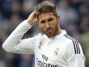 Bóng đá Ý - Tin HOT tối 13/6: Ramos nguy cơ rời Bernabeu