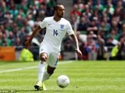 """Bóng đá - ĐT Anh: Khi Walcott là chìa khóa vạn năng của """"Tam Sư"""""""