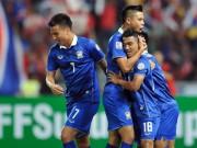 Video hot SEA Games 28 - U23 Thái Lan – U23 Indonesia: Sức công phá khủng khiếp