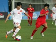 SEA Games 28 - Công Phượng - Hồng Quân: U23 VN chiến hết mình lấy HCĐ